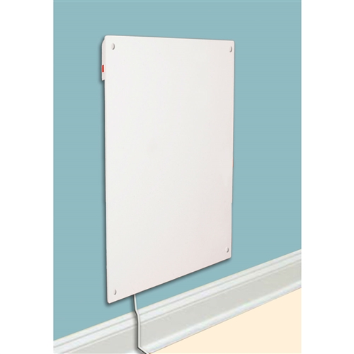 Wall Mounted 600 Watt Energy Efficient Convection Electric