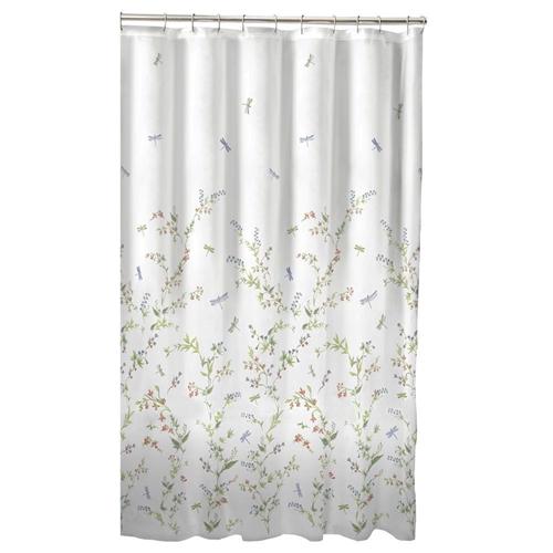 machine washable shower curtains