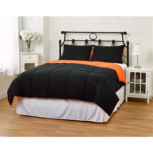 Microfiber Blankets Cal King Size Bed