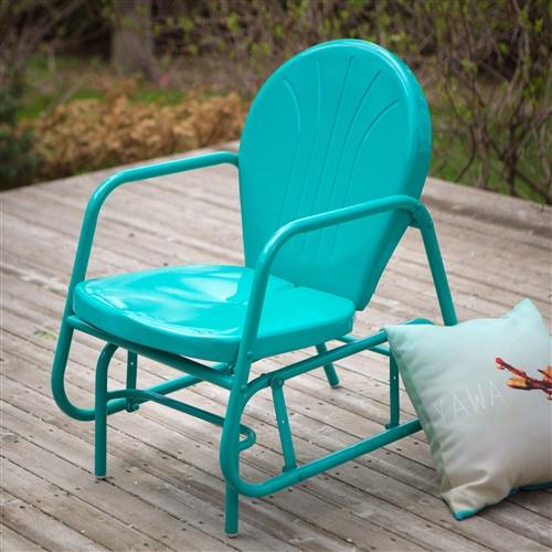 Aqua Teal Turquoise Blue Outdoor Retro Modern Classic
