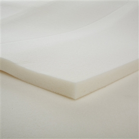 Twin Xl 1 Inch Thick Memory Foam Mattress Topper Made In